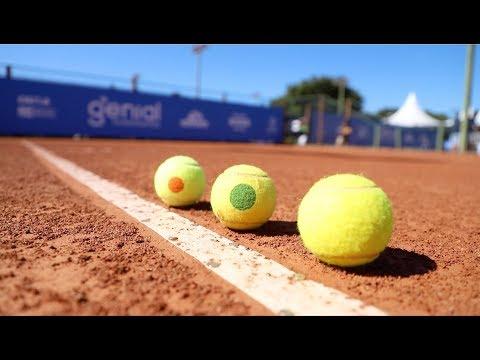 Tennis Kids: como funciona a categoria voltada para crianças de 6 a 11 anos