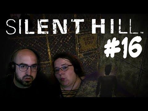 Silent Hill Gameplay (Español) (PSX) - Parte 16 - Bajo la Ciudad Maldita