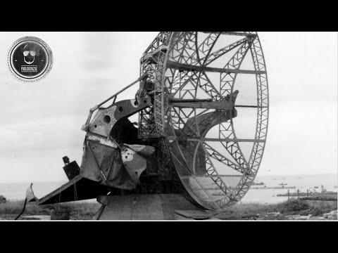 Ku-go El rayo de la muerte japones de la segunda guerra mundial
