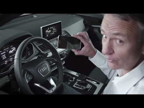 The new Audi Q5 - Full presentation