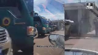 Zulia | Municipio Guajira está militarizado ante protestas por servicios básicos