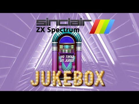 Musica Retro 01 - Spectrum 128k