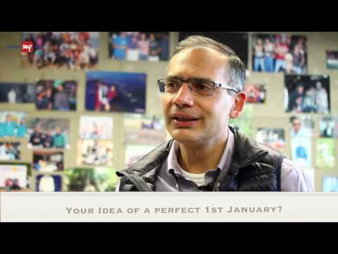 It has been a fantastic year, Deep Kalra, Chairman & Group CEO.