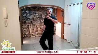 Taller de Bailes Sociales: Merengue