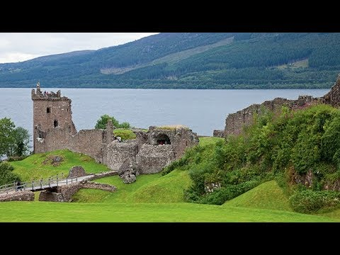 Rick Steves' Europe Preview: Scotland's Highlands