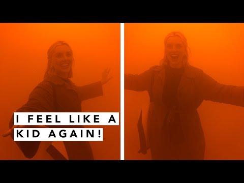 COOL EXPERIENCE! | Estée Lalonde