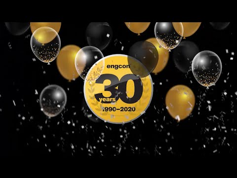 engcon 30 years - Teaser