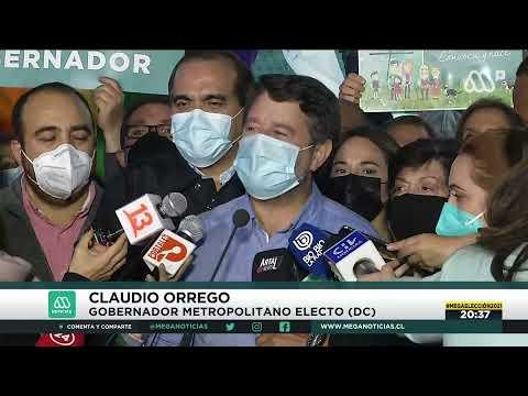 Claudio Orrego: El perfil del nuevo Gobernador de la Región Metropolitana