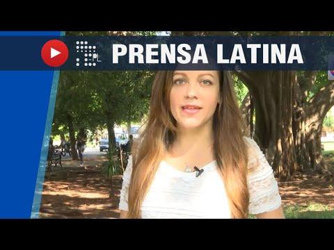Noticiero Resumen Informativo Internacional Prensa Latina