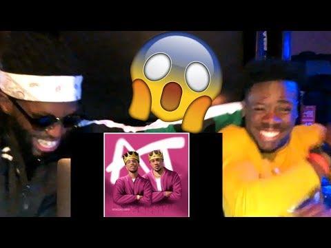 Queen Naija - Medicine ft Ar'mon And Trey (REMIX) *REACTION*
