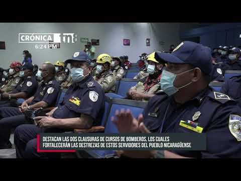 ¿Qué hace el Ministerio de Gobernación. Aquí el informe - Nicaragua