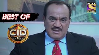 Best of CID (सीआईडी) - CID Catches The Most Wanted - Full Episode - SETINDIA
