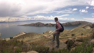 Copacabana, Isla del Sol & Isla de la Luna - Lake Titicaca in Bolivia