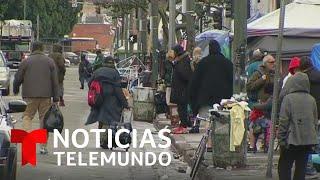 Noticias Telemundo, 26 de diciembre 2019