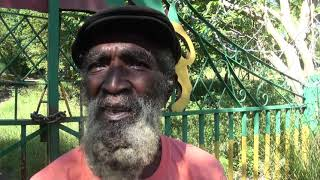 Eight Scott's Pass Nyabinghi Rastafarians Given Notices to Vacate | News Feature | CVMTV