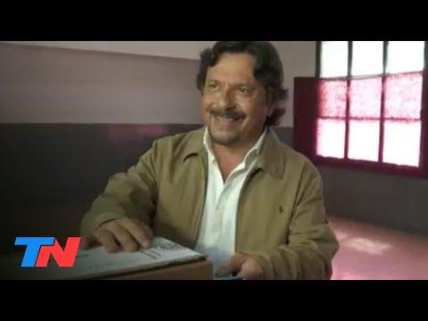 Fractura, internas y tensión en el Gobierno: Gustavo Sáez, gobernador de Salta