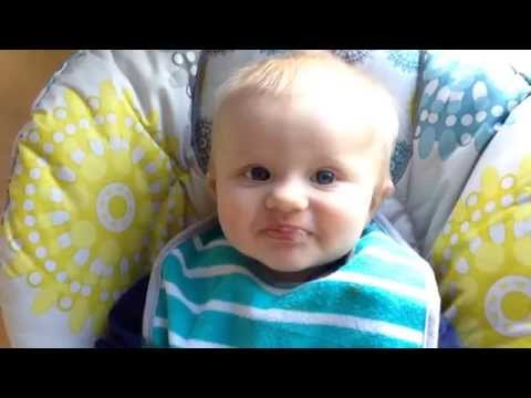 Download Youtube To Mp3 The Panting Baby Michael From Family Fun Pack SO CUTE Eating Vegetables