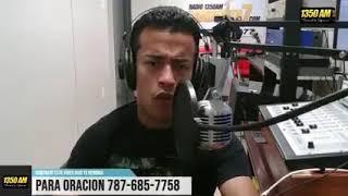 Vigilia de Guerra  Eddie Rivera Candelita