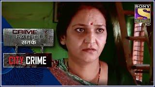 City Crime | Crime Patrol | The Fugitive | Bihar | Full Episode - SETINDIA