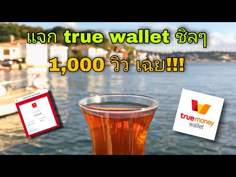 แจก-true-wallet-ชิวๆ-1,000-วิว