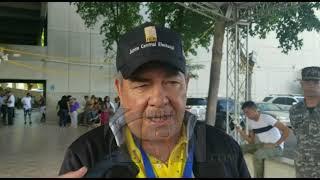 Serán sometidos a la justicia 10 personas que renunciaron para trabajar en elecciones en Santiago