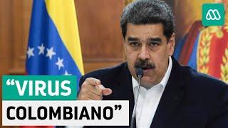 Venezuela | Maduro llama