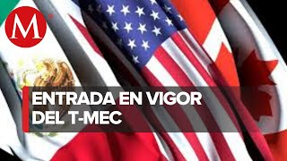 IP de México, EU y Canadá celebra T-MEC;