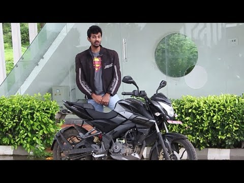Behind The Scenes Of A Bike Shoot | Faisal Khan