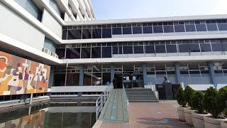 Confirman un caso de COVID-19 en oficinas centrales del IGSS