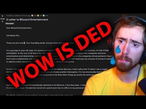 classic wow reddit 関連動画   スマホ対応 動画ニュース