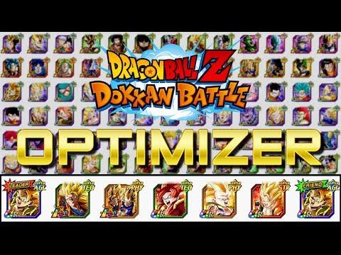 dbz dokkan team builder 関連動画   スマホ対応 動画ニュース