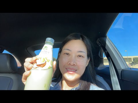 Coconut-milk-drink-melon-test-