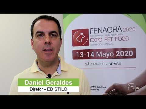FENAGRA 2020 - Novidades Imperdíveis