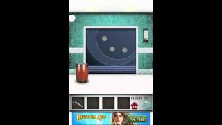 100 Floors Level 31 - 40 Walkthrough (100 Floors Floor 31 - 40 cheats iphone, ipad)