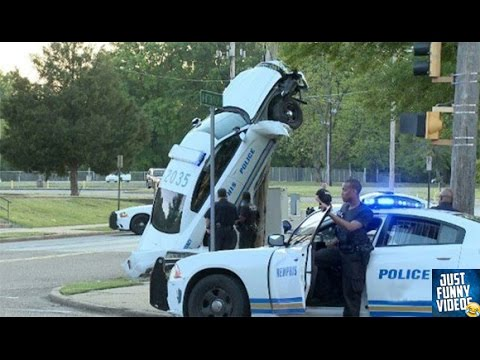 connectYoutube - Police FAIL Compilation || Best Funny Police Fail Video
