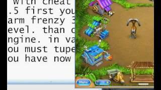 farm frenzy 3 money hack
