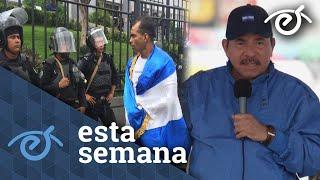 Carlos F. Chamorro: Ortega debe suspender ya el estado policial