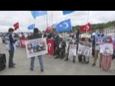 Uyghur exiles on forced abortions, torture ahead of tribunal