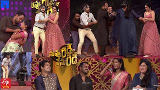 Nuvu Ready Nenu Ready Latest Promo - 4th September 2020 - Ravi,Vindhya Vishaka - Husband's Vs Wife's - MALLEMALATV