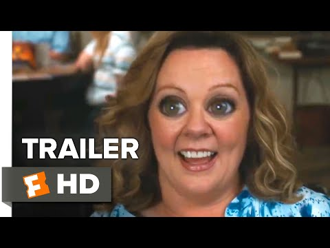 connectYoutube - Life of the Party Trailer #2 (2018) | Movieclips Trailers