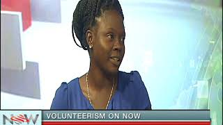 Volunteerism on NOW - Toco Foundation