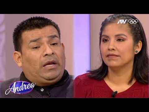El resultado de ADN determinó que Adrián sí es el padre del hijo de Pilar