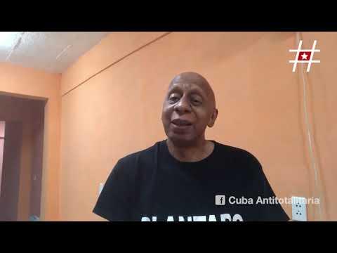 Seguridad del Estado realizó un chequeo médico a Coco Fariñas durante su detección