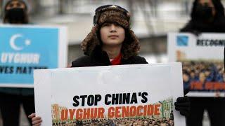 Sort des Ouïghours en Chine : un tribunal spécial à Londres entame ses auditions