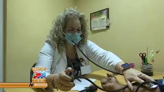 La Habana: recuperación pos-COVID-19 en asistencia médica