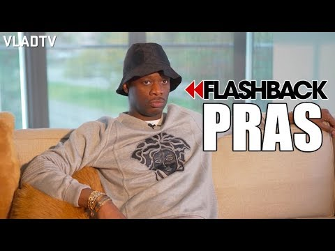 connectYoutube - Flashback: Pras on Haitians Scaring People for Being the 1st Black Republic