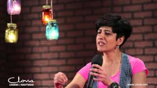 Neeti Palta on Clovia - Indian Men Have No Game