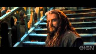 The Hobbit: The Desolation of Smaug -