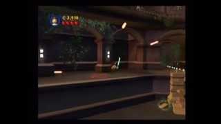 Lego Star Wars The Video Game Walkthrough [SE] Episode I: The Phantom Menace (Story)
