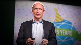 Tim Berners-Lee: A Magna Carta for the web